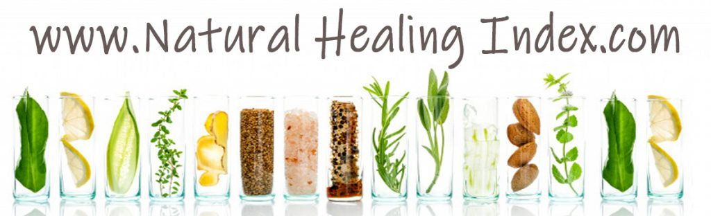 Natural Healing Index